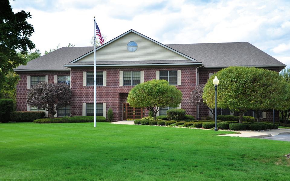 William A. Kibbe & Associates Saginaw Office