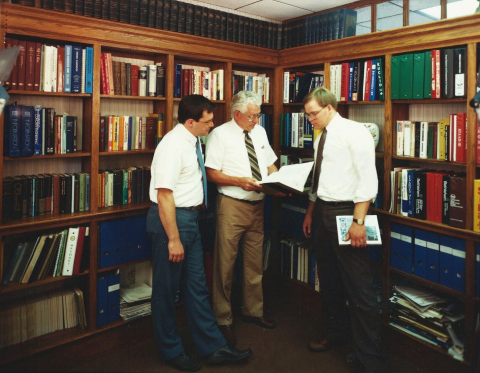 WIlliam A. Kibbe & Associates Library