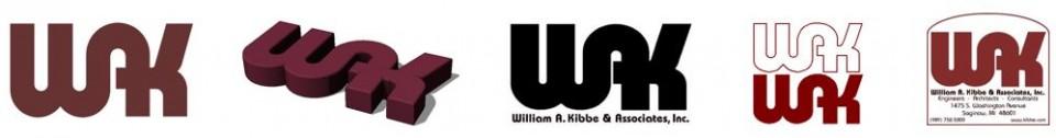 WAK old logos