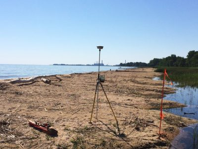 William A. Kibbe & Associates, Surveyors