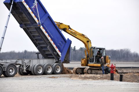 William A. Kibbe & Associates Construction