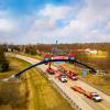 Palmer Gateway Arch | Frankenmuth, MI