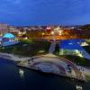 Wenonah Park | Bay City, MI