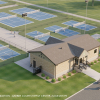 Urban Tennis Foundation Garber Courts Family Center | Saginaw, MI